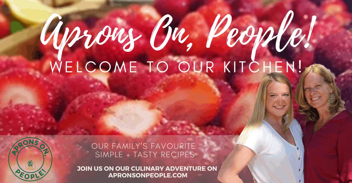 Easy & Tasty Family Friendly Recipes